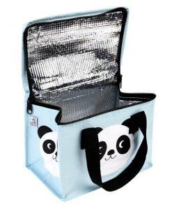 kylmälaukku miko the panda eväskassi