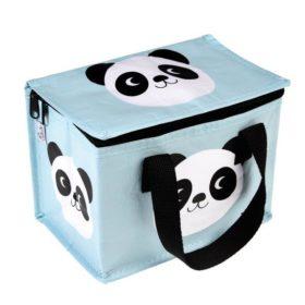 kylmälaukku miko the panda eväslaukku